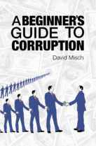 CorruptionFCover